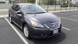 Bello Nissan sentra manual