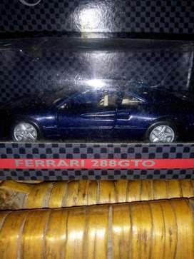 Ferrari Coleccion Shell