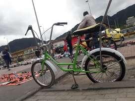 Bicicleta Monareta Clasica