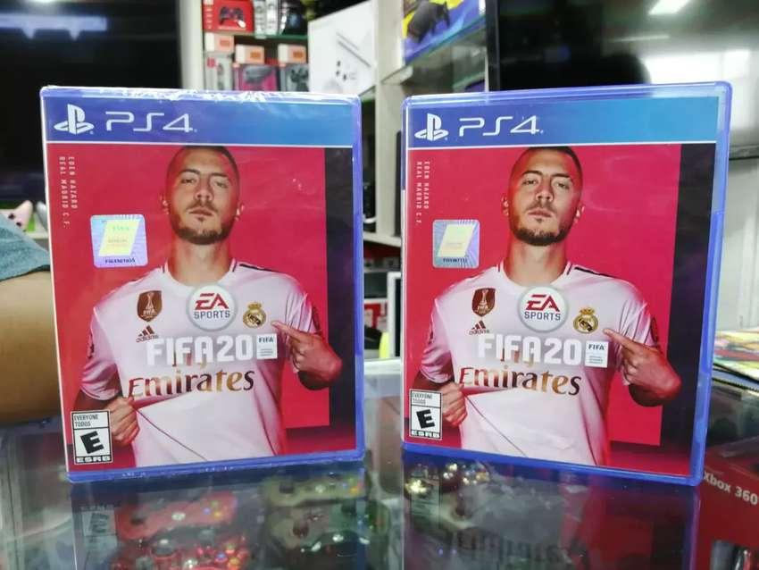 FIFA 20  Nuevo sellado!! 0