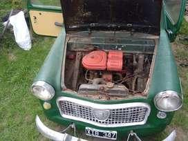 Fiat 1100 '61