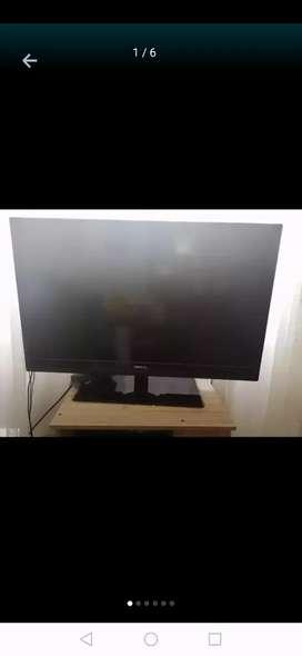 Televisor + Célular