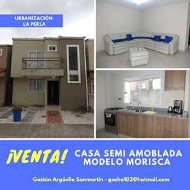 Casa en Urbanización La Perla