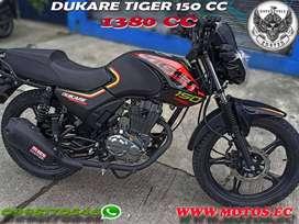 DUKARE TIGER 150 CC