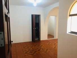 Alquiler Minidepartamento 1 habitación. 2do piso. Pisco