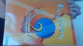FREEFORM 2 A STUDENT'S BOOK PLUS ACTIVITIES NEW SPLIT EDICION