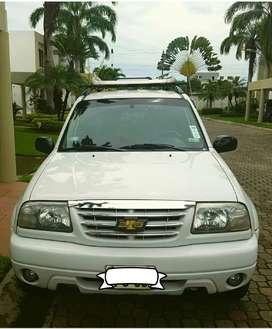 Chevrolet Grand Vitara 5P 4x2 2007