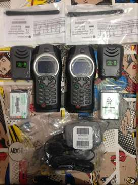 celular radio nextel i325is fm aproved intensafic safe para uso en refineria
