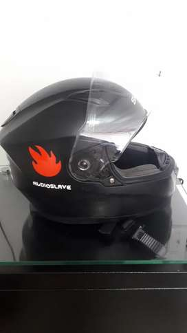 Vendo casco shaft talla L en buen estado