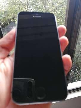 iPhone 5s de 16G