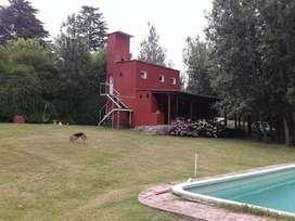 Hermosa casa en sierras chicas de Córdoba - La Granja