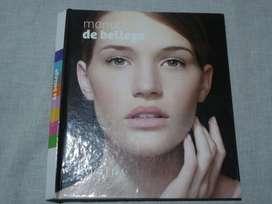 Manual de maquillaje Violetta