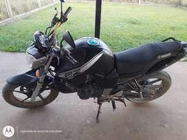 Yamaha fz 16 2011
