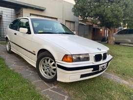 BMW 318ti Compact 1997