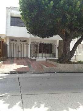 Se Vende Casa en Barrio El Recreo