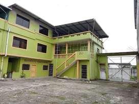 Venta Casa Grande(Quinsaloma)
