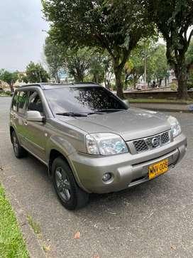 VENDO Nissan X-Trail AUTOMATICA