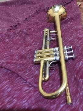 Trompeta yamaha 8345 xeno