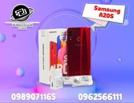 Samsung A20s / A30s