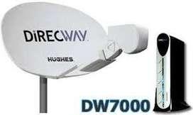 sistemas direcway sistemas completos internet rural