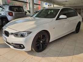BMW Serie 3 2.0 tfsi 330i