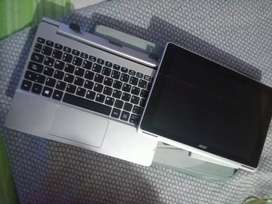 Se vende Notebook Acer