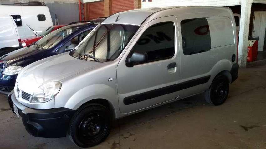 Renault Kangoo. Año 2013. 0