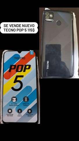 Tengo Pop 5 nuevo!