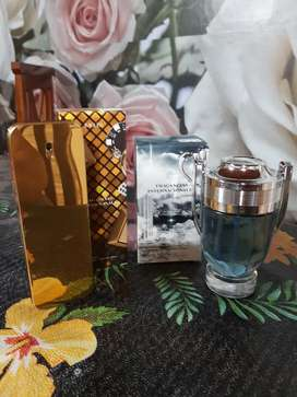 Disponible perfumes Bagues