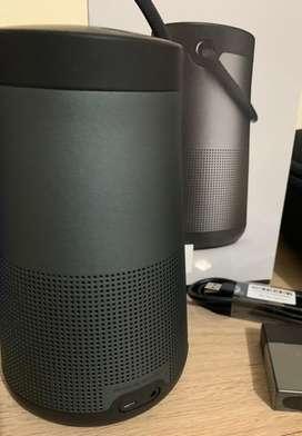 Bose Soundlink Revolve + (plus)