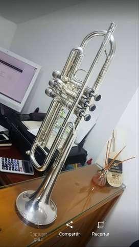 Trompeta Stomvi (Manbo Titan)