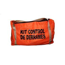 KIT DE DERRAMES