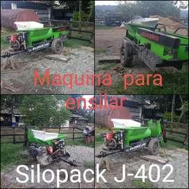Silopack J-402