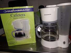 Cafetera. Poco uso.