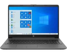 """Portátil HP 15-GW0011LA RYZEN 5 3500 8GB 256SSD 15.6"""" WINDOWS 10 HOME"""