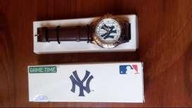 Reloj NY Edicion Limitada