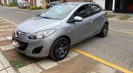 Mazda 2 en exelente estado