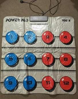Nintendo, Power Pad