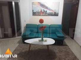 Alquiler Temporal Apartamento Amoblado excelente ubicacion Bucaramanga