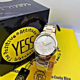 Reloj original YESS