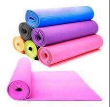 Tapete Yoga Colchoneta Ejercicio Estera Gimnasia Pilates
