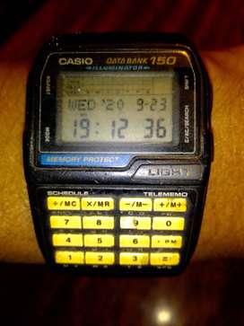 Reloj Casio dbc 150