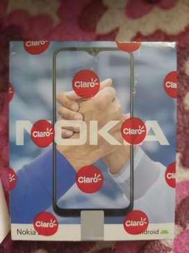 Celular Nokia 2.2 Nuevp