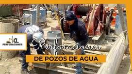 Solucion a problemas del AGUA / Pozos Tubulares / Pozos de Agua / Perforaciones.