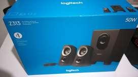 Sistema de sonido Logitech Z313 50w