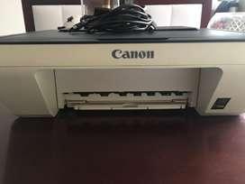 Impresora Canon E401