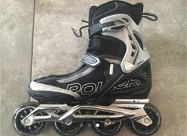 Patines Rollerblade Spark W Xt Nro 37