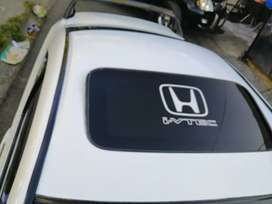 Vendo Honda Civic ex 2006