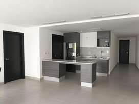 Alquiler de departamento amoblado Edificio Quo Luxury - 3 dormitorios
