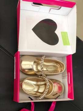 Vendo Lindos Zapatos para Bb Importados